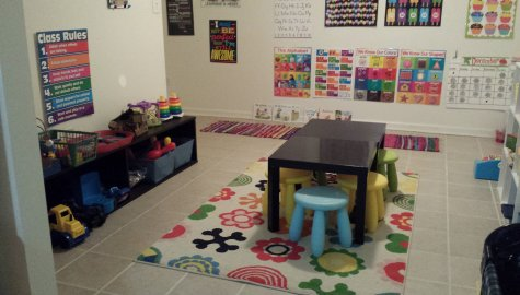 Peace of Mind Family Child Care, Fort Washington
