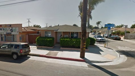Alma Castillo Family Child Care, Hawthorne