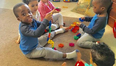 Laila's Childcare, Alexandria