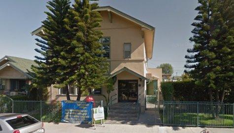 Long Beach Child Development Center, Long Beach
