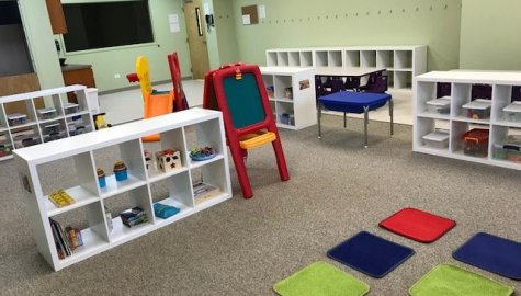 Little Minds Learning Center, Batavia