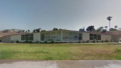 Eldorado School, Orange