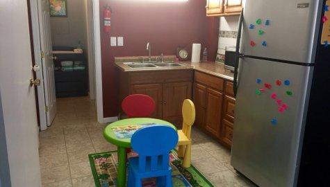 Kids R Great Daycare, Alexandria