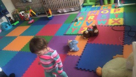 Trina's Daycare, Centreville