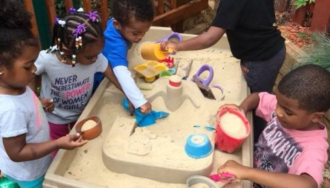 Poole Pride & Joy Daycare, Fort Washington