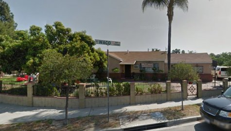 Maria Sanchez Family Child Care, Baldwin Park