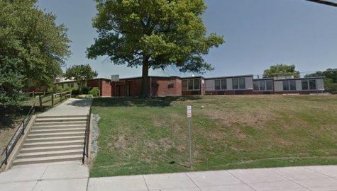 Langley Park Community Center, Hyattsville