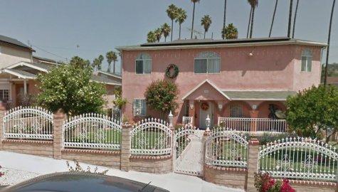 Irinea Hurtado Family Day Care, Los Angeles