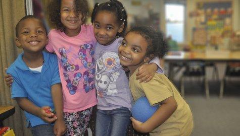 St. Paul's Christian Children's Center, Upper Marlboro