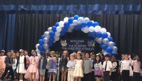 31st District PTSA Creative Kids, Encino