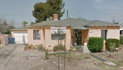 Leticia Ayala Family Child Care, North Hollywood