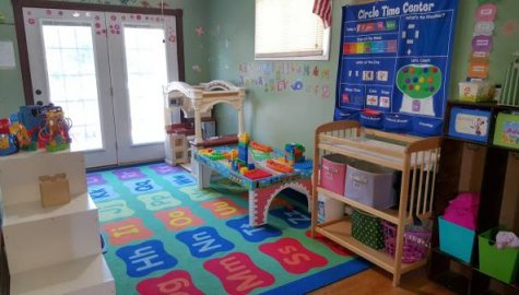 Gina's Daycare, Catonsville