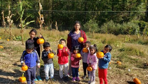 Anitha Chandrasekaran Family Child Care, Gaithersburg