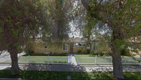 Irene Robinson Family Child Care Home, Compton