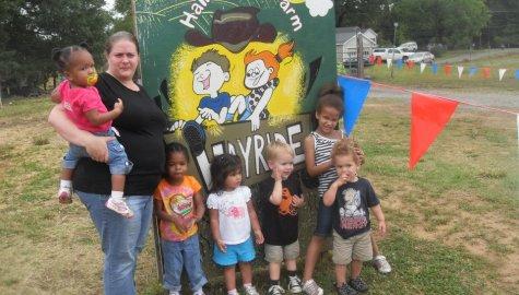 Yazmon's Friends Daycare, Charlotte