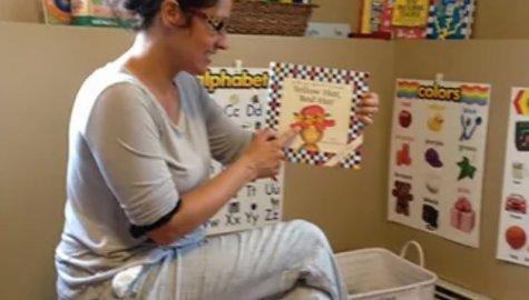 Cove Childcare/Preschool