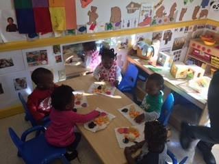 Kidville-Kovar Child Development Center, Charlotte