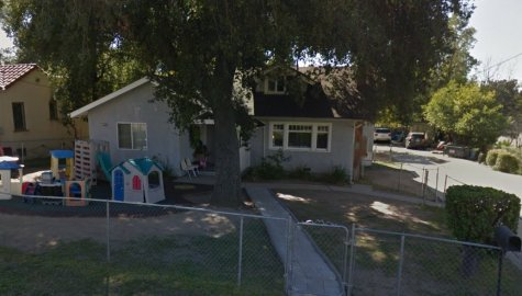 Heidi Allen Family Child Care, Altadena