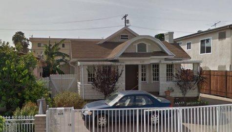 Jasmine Kim Family Child Care, Los Angeles