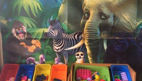 Solomon's Family Childcare, Baltimore