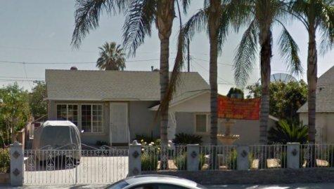 Abilgail Perez Family Day Care, Los Angeles