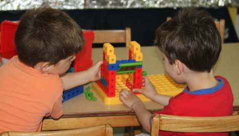 Bannockburn Cooperative Nursery School, Bethesda
