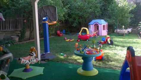 Atlas Family Daycare, Woodland Hills