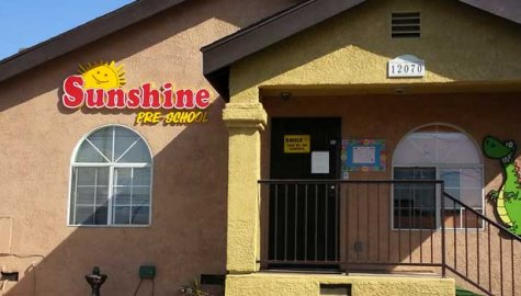 Sunshine Day Care Preschool, Lynnwood