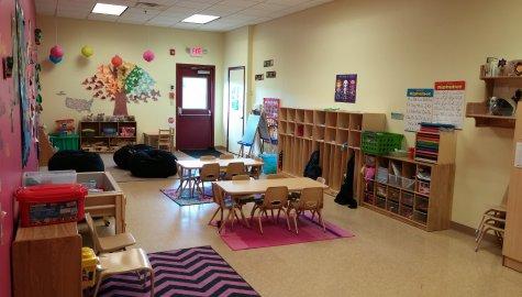 Allie Alligator Learning Center, Cranberry Township