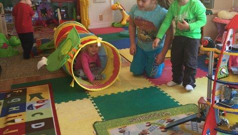 Heidelinde Parke Daycare, Damascus