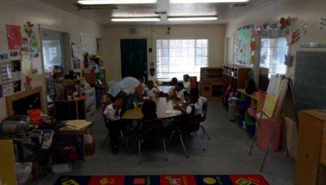 Debbie's Child Care Development Center Preschool, Inglewood