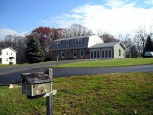 Red Apple School - Countrywood, Stafford