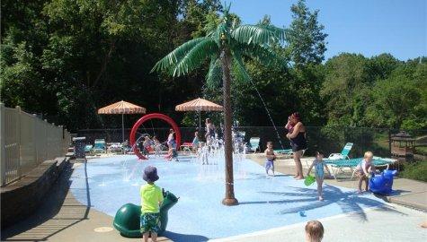 Padonia Park Child Center, Cockeysville