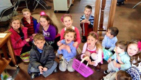 Holy Spirit Early Learning Center, Sykesville