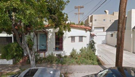 Matheu Family Child Care, Los Angeles