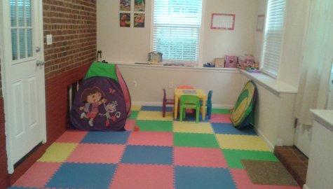 Golapi Child Care, Silver Spring