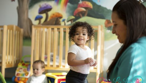 Smart Kids Bilingual Learning Daycare, Bethesda