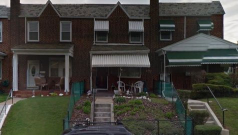 Dalzina Glover Family Child Care, Baltimore