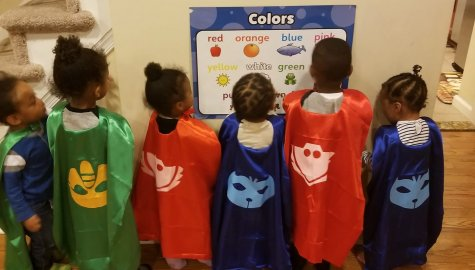 A & I Family Nurturing Daycare Center, Baltimore