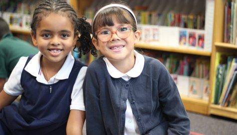 Grace Episcopal School, Alexandria