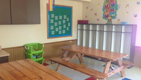 Happy Days Preschool, Carrollton