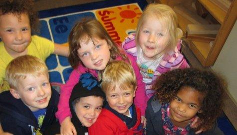 St. Paul's Early Childhood Development Center, Orange