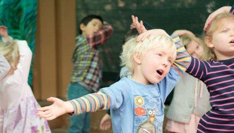 Montessori Shir-Hashirim, Los Angeles