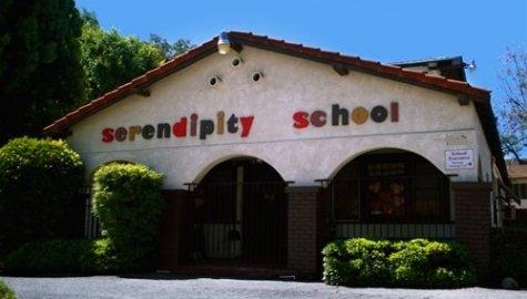 Serendipity School, Monrovia