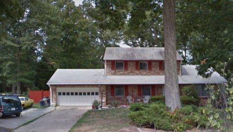 Patricia Ray Family Child Care, Fort Washington