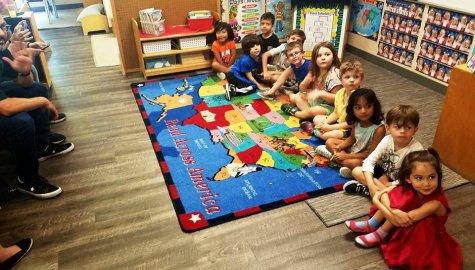 Bent Tree Child Development Center, Addison