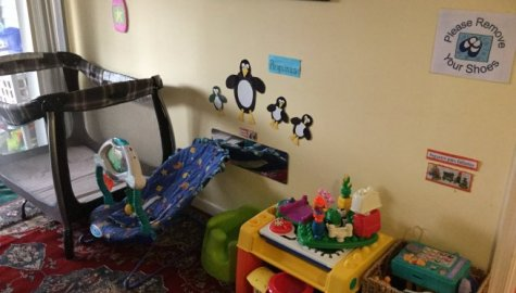 Spanish Immersion Family Child Care, Germantown