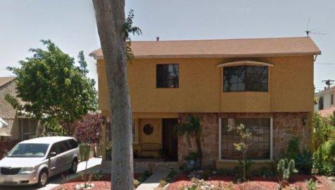 Rosalinda Delafuente Family Child Care, Los Angeles