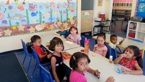 Wee Care Montessori School, Duarte