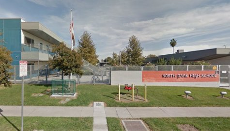 Cal-SAFE at North Park High School, Baldwin Park